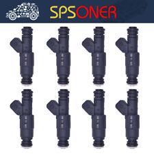 8PCS 0280155884 NEW fuel injector for Chevrolet C2500 K2500 GMC 7.4L Urgrade