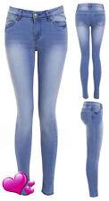 Leggings da donna lunghezza totale in misto cotone