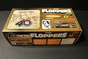 """The Floppers 1320  1:24 Scale   """"The Snake""""    Don Prudhomme"""