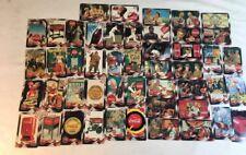 Coca Cola $2 Phone Card Set 1996 Collectible Christmas Sprint 48 cards