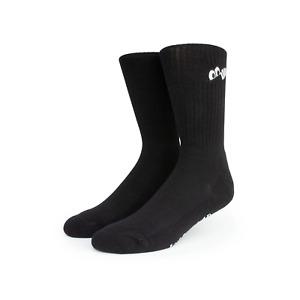 Last Resort AB Eye Socks - Black
