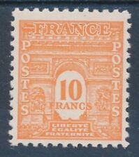 CC - TIMBRE DE FRANCE N° 629 NEUF Charnière*