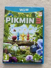 Pikmin 3 (Nintendo Wii U, 2013)