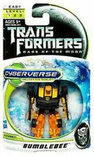 Transformers Dark of the Moon Cyberverse Stealth Bumblebee Legion Action Figure