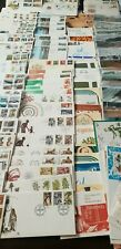 Transkei FDC's, First day Sheets Etc  Large Box of 242 Items