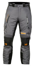 AKITO Desert-evomotorbike Pants 3 in 1 System CE Armour Waterproof Outdoors XXL