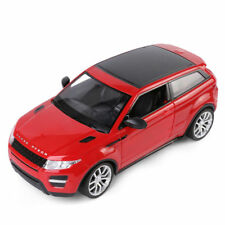 Red Radio Remote Control 1/16 Scale Sport SUV RC Model Car Kids Toy Xmas Gift