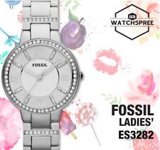 Fossil Virginia Three Hand Ladies Watch ES3282