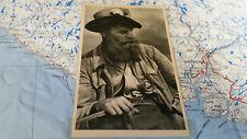 Bergführer AK Postkarte 8864