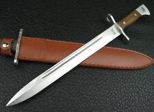 Coltello da Caccia Turistico AK-47 CCCP SURVIVAL KNIFE  35 cm