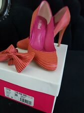 Mollini Pumps near new condition size 38