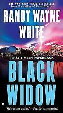 Black Widow [A Doc Ford Novel]