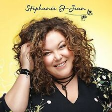 Stephanie St-Jean, Gagnante de La Voix 2016 (2017)CD BRAND NEW at Musica Monette