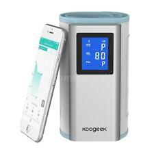 CE, FCC, FDA High Quality Koogeek Smart Upper Arm Blood Pressure Monitor T5Q9