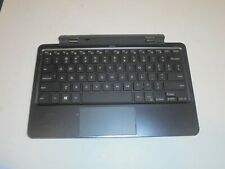 Dell Latitude 11 5175 5179 Dock Tablet Keyboard WF3MH FWV30- STYLUS NOT INCLUDED