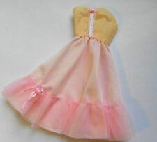 Vetements habits cloths Barbie Vintage  Poupee Doll Mattel 123