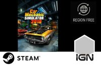 Car Mechanic Simulator 2018 [PC] Steam Download Key - FAST DELIVERY
