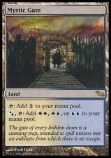 MTG MYSTIC GATE EXC - CANCELLO MISTICO - SHM - MAGIC