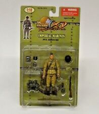 Ultimate Soldier 2005 1:18 Imperial Marines Pvt. Ekiguchi