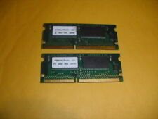 64 Mb (32Mb+32Mb) memory for Gateway Solo 2300 series Laptop