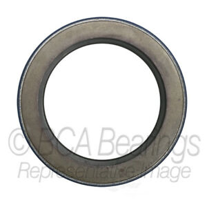 Wheel Seal BCA Bearing NS4739