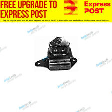 2010 For Isuzu D-Max TF 3.0 litre 4JJ1 Auto & Manual Left Hand Engine Mount
