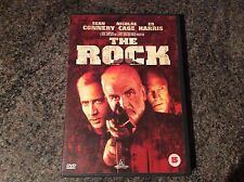 The Rock Dvd! Look At My Other Dvds!
