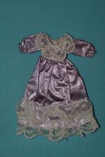 Modepuppen Kleid Puppen Vintage Kleidung no2 60er 70er