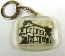 Porte-clés Photo - Maison CUVILLON - Droguerie, Peinture... MOUTIERS