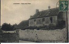 (S-28191) FRANCE - 72 - LONGNES CPA      HOUSSEAU ed.