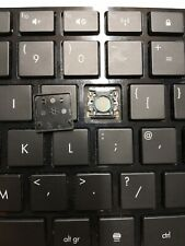 replacement single loose keys for hp probook non-standard keys are available