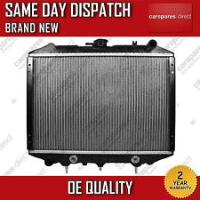 TAXI TX1 2.7 TD AUTOMATIC RADIATOR HEAVY DUTY CORE 42mm 1997>ON *BRAND NEW*
