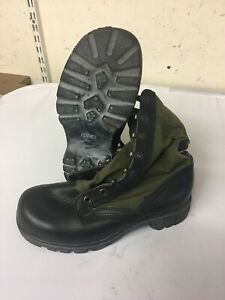 Dutch Jungle Boots 6.5 Uk, New