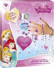 Calendrier de l'Avent Disney Princesse - Mes Parures de Noël