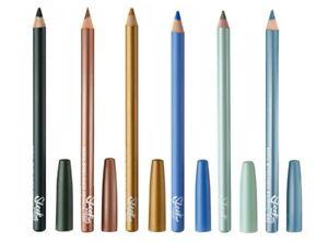 Sleek Kohl Eyeliner Pencil Various