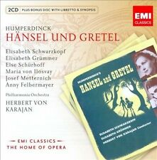 Humperdinck: Hansel Und Gretel, New Music