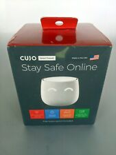 CUJO Smart Internet Home Network Firewall Security Device