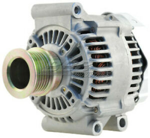 Remanufactured Alternator  BBB Industries  11049