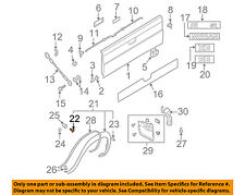 NISSAN OEM Exterior-Flare Clip 0155302903