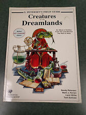 Field Guide to Creatures of the Dreamlands   Call of Cthulhu Rulebook Chaosium