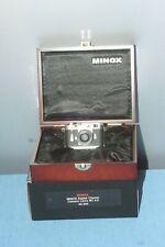 Minox Digitale DCC Leica M3 4MP in cofanetto