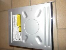 Notebook Laufwerk Panasonic UJ-850 DVD-ROM/CD-RW Drive Blende Fujitsu Fpcdld40b