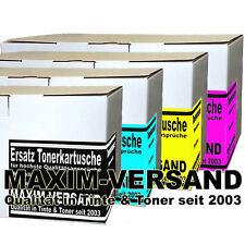 4 XL Toner-Kartuschen für Kyocera TK-5240 Ecosys M5526 cdw P5026 cdn P5026 cdw
