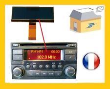 ECRAN LCD afficheur Radio Daewoo NISSAN Qashqai Juke Navara