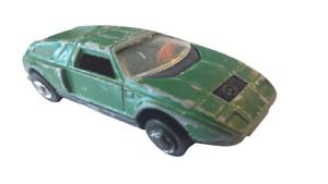 PLAYART MERCEDES BENZ C111; 1970s?, 1:64 green C.111