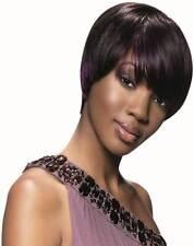 Sleek 100% Human Hair Wig Style Ella With Free Wig Cap