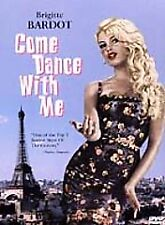 Come Dance With Me (DVD, 2000, Anamorphic Widescreen)