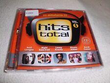 Hits Total Vol.5     Doppel CD - OVP