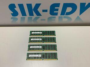 64 GB RAM (4x 16GB) für HP Z840 SK Hynix 2Rx4 PC4-2133P-RA0-11 DDR4