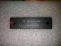 Motorola MC68B488P MC68488P IC PIA PDIP40 x 2pcs